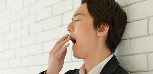 眠い時の対処法