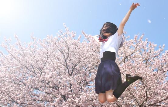 春から始めるお勧めバイト