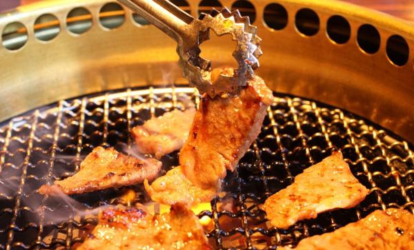 焼き肉屋のアルバイトレビュー