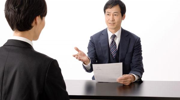 転職で採用されやすい人物像とは