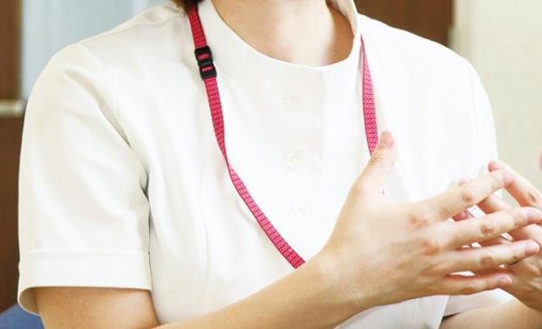 看護師のお仕事レビュー