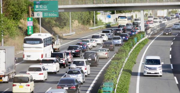 交通量調査のアルバイト