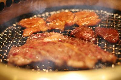 焼肉屋のアルバイトレビュー